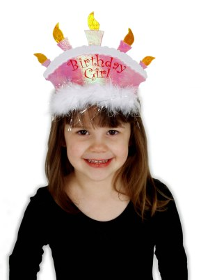 birthday tiara c