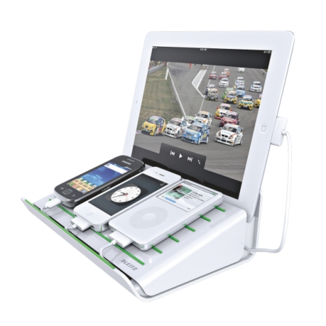 Leitz Multi-Charger