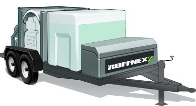 burner within box