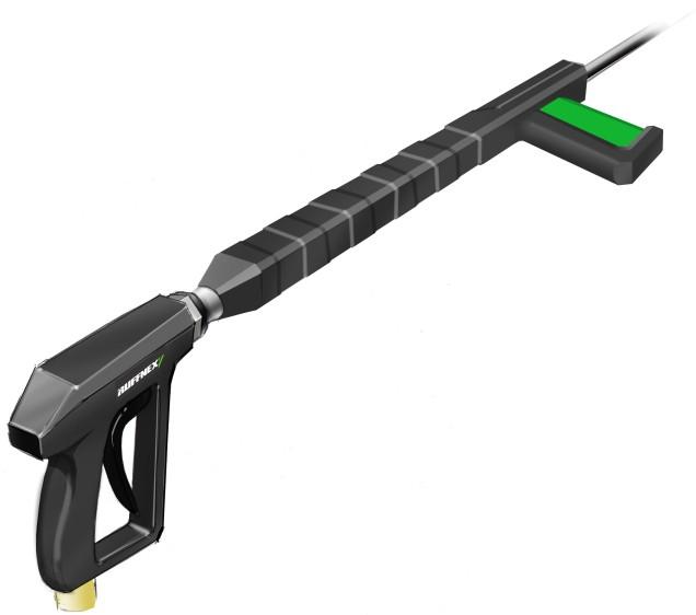safety gun ruffnex